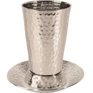 כוס קידוש נירוסטה