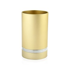גביע קידוש לשבת אנודייז כוס קידוש דבח שמפניה