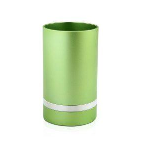 גביע קידוש לשבת אנודייז כוס קידוש דבח ירוק