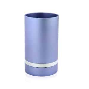 גביע קידוש לשבת אנודייז כוס קידוש דבח תכלת