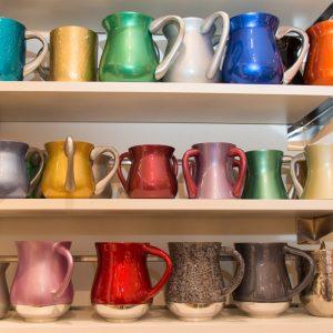 Washing Cups and Mayim Achronim