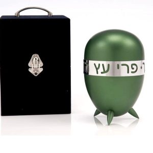 Israeli Gifts Abroad